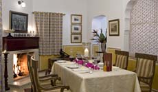 Private Dining Royal Suite