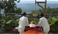ayurvedic experience